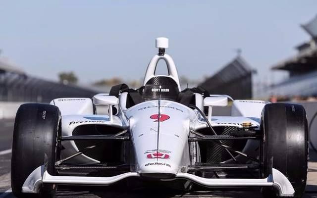 Vollzeit-IndyCar-Teams brauchen 2018 ihre Aeorkits nichts zu bezahlen