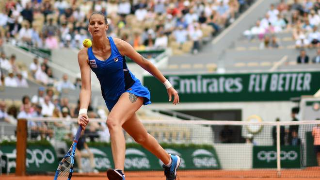 TENNIS-FRA-OPEN-WOMEN