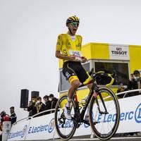 Auf Doping-Razzia folgt Pogacars nächstes Meisterstück
