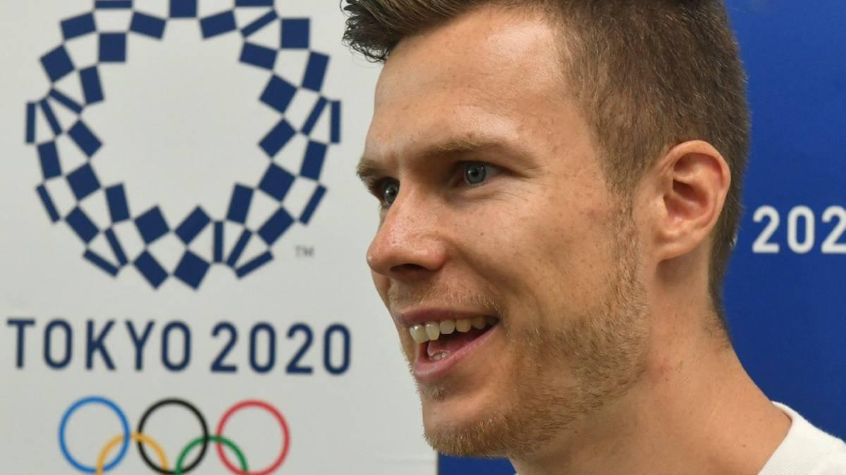 Para-Weitspringer Rehm hofft auf Olympia-Teilnahme