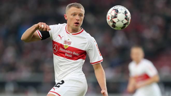 Zweite Liga: Andreas Beck erhält beim VfB Stuttgart keinen neuen Vertrag, Andreas Beck wurde mit dem VfB Stuttgart 2007 Deutscher Meister