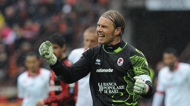 AC Milan v AS Bari - Serie A