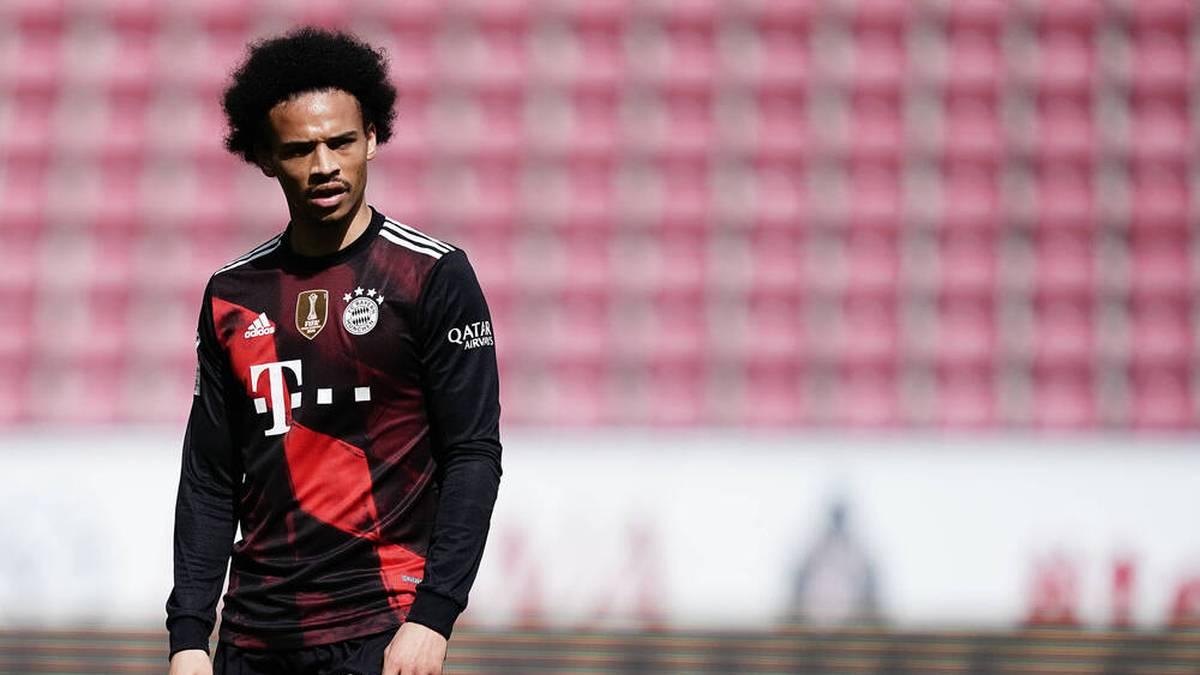 Leroy Sané vom FC Bayern ist voller Vorfreude auf den neuen Trainer Julian Nagelsmann - und verrät, an wen ihn der Noch-Leipziger erinnert.