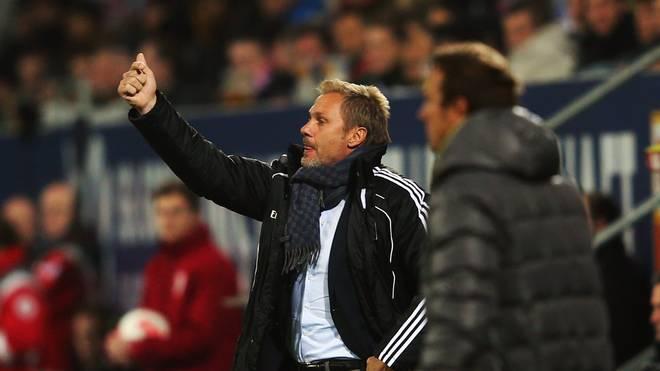 FC Augsburg v Hamburger SV - Bundesliga