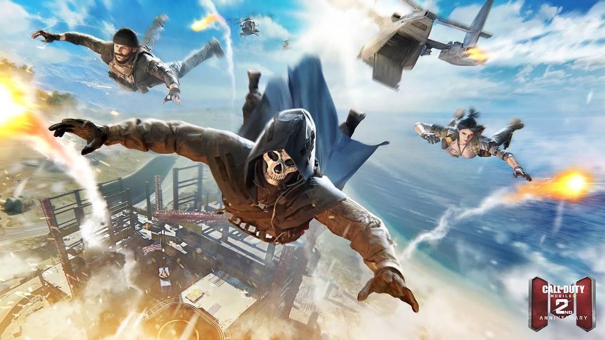 Call of Duty: Eigene Battle Royale WM für CoD Mobile