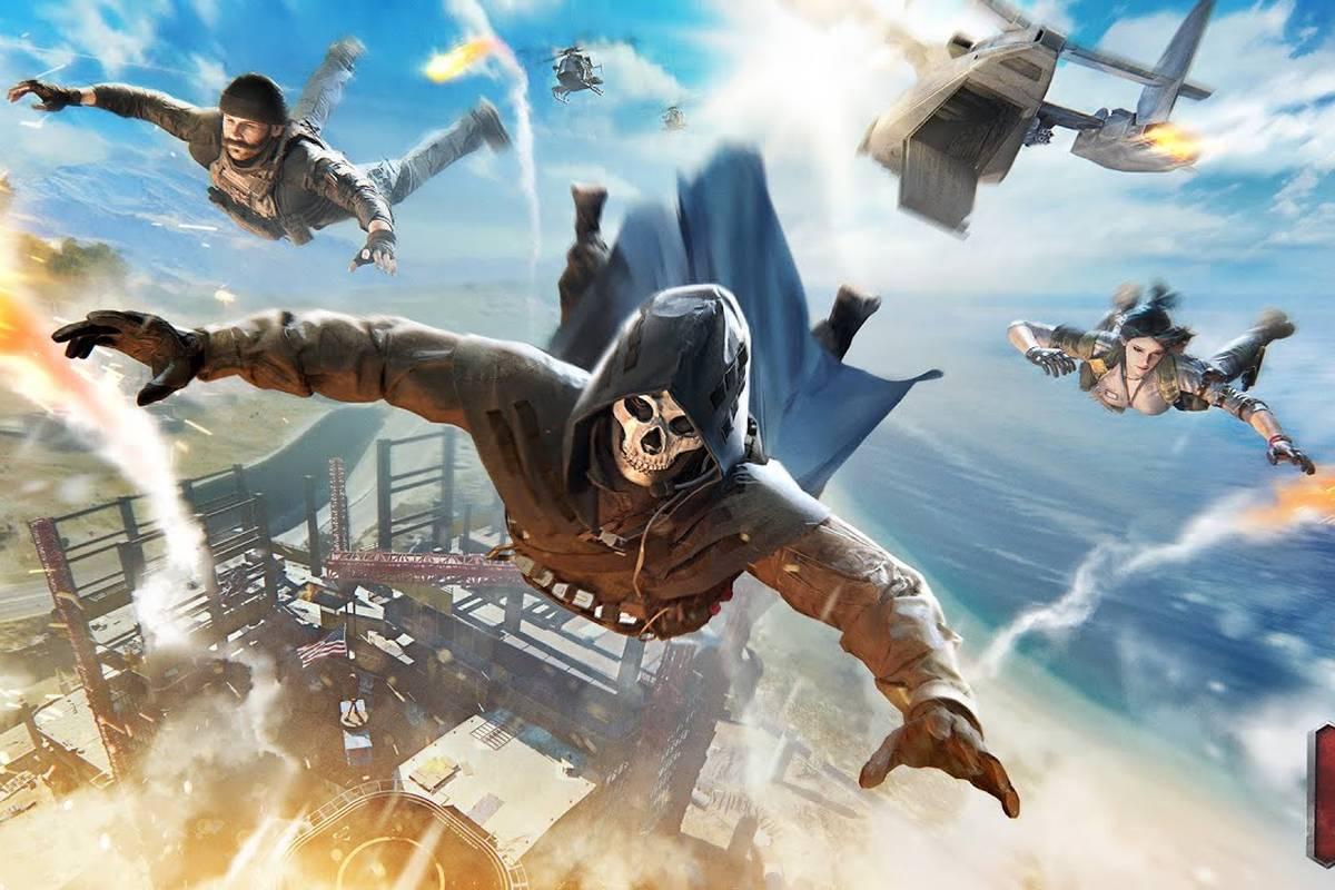 Zum zweijährigen Bestehen hat sich Activision ein spezielles Geschenk für die Community von Call of Duty: Mobile überlegt. Eine eigene Battle Royale Weltmeisterschaft.