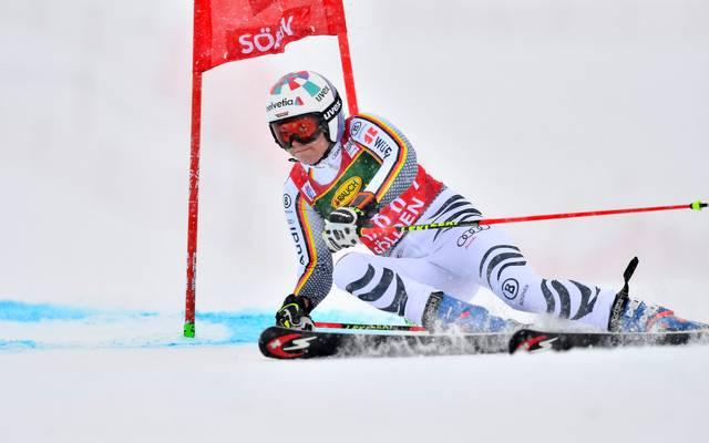 Viktoria Regensburg hat bei der Ski-WM Chancen auf Medaillen - Ski-WM 2019 in Are