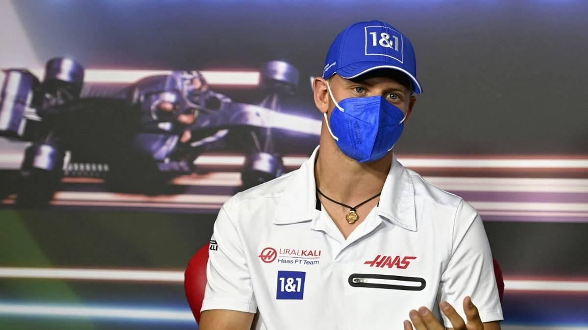 Schumacher möchte sich nicht zu seiner Zukunft äußern