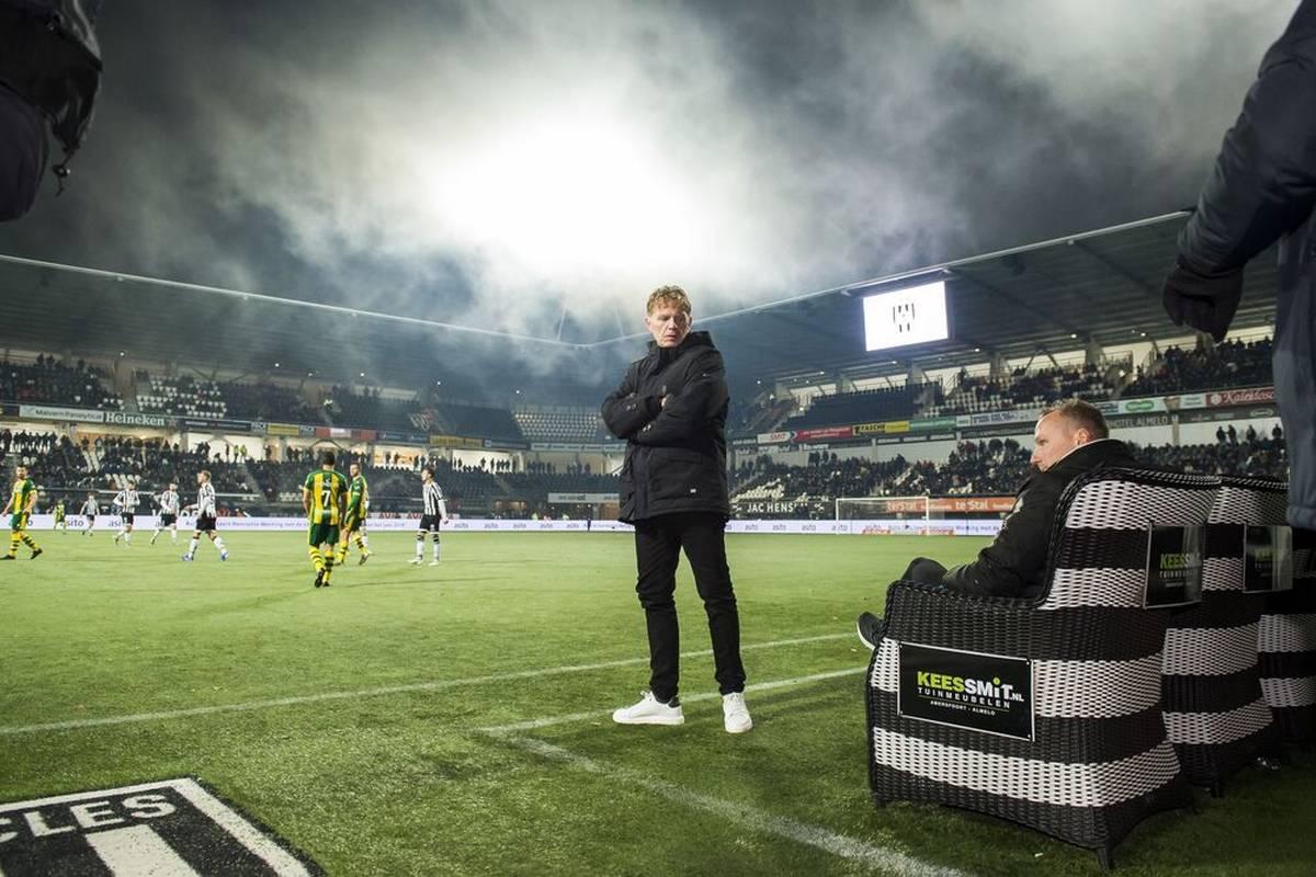 Nuri Sahin findet offenbar einen Co-Trainer für seine Aufgabe bei Antalyaspor. Der kommt aus den Niederlanden.