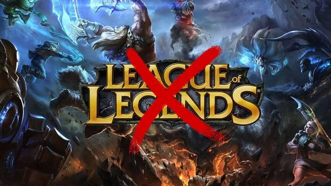 League of Legends nichtmehr im Iran und Syrien spielbar