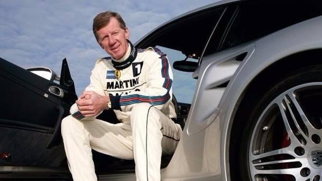 Rallye-Legende Walter Röhrl wird mit 70 Jahren mit einem Film geehrt