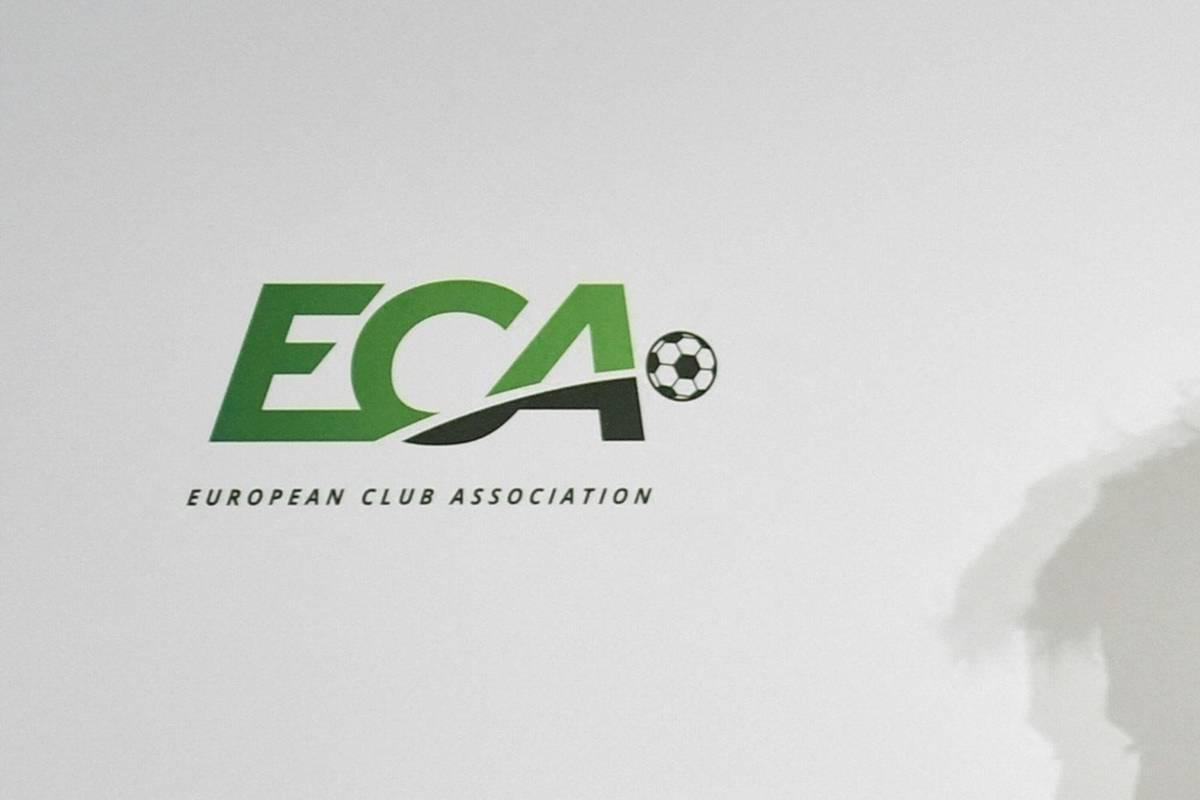 Auch die Europäische Klubvereinigung positioniert sich klar gegen die Pläne der FIFA, die WM alle zwei Jahre stattfinden zu lassen. Die ECA bemängelt zudem fehlende Konsulation.