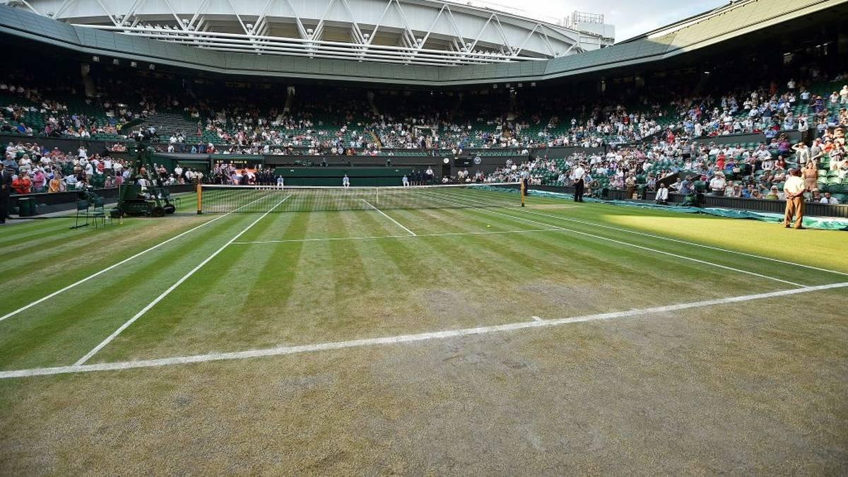 Tennis-Brexit! Deutschland als Rasen-Mekka - Briten sauer