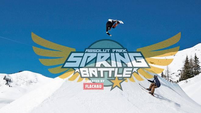 Absolut Park: Spring Battle 2018 –It's on!