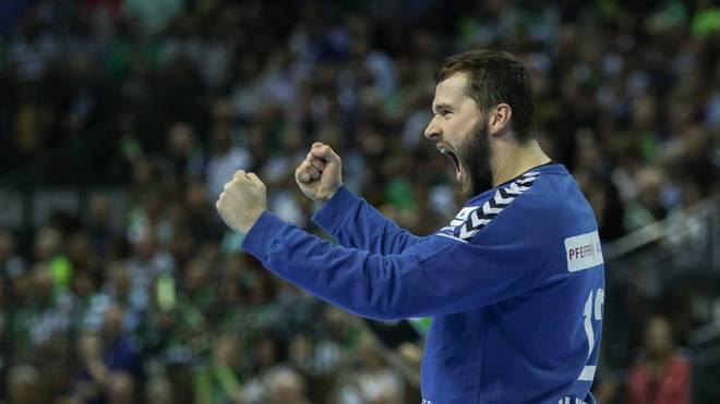 Benjamin Buric wechselt aus Wetzlar nach Flensburg