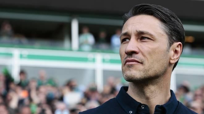 Niko Kovac setzt gegen Nürnberg auf Alex Meier und Marco Russ