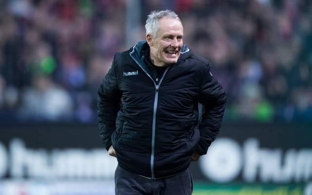 Christian Streich ist zur Symbolfigur des SC Freiburg geworden