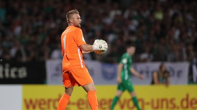 1. FC Schweinfurt 05 v FC Schalke 04 - DFB Cup