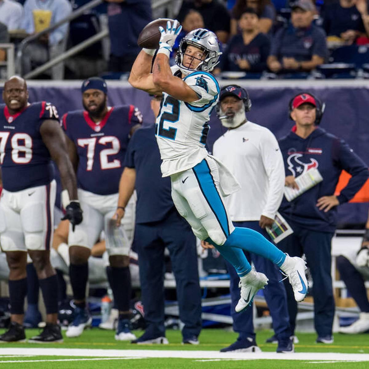 Nach Sieg gegen Texans: Panthers bangen um Superstar