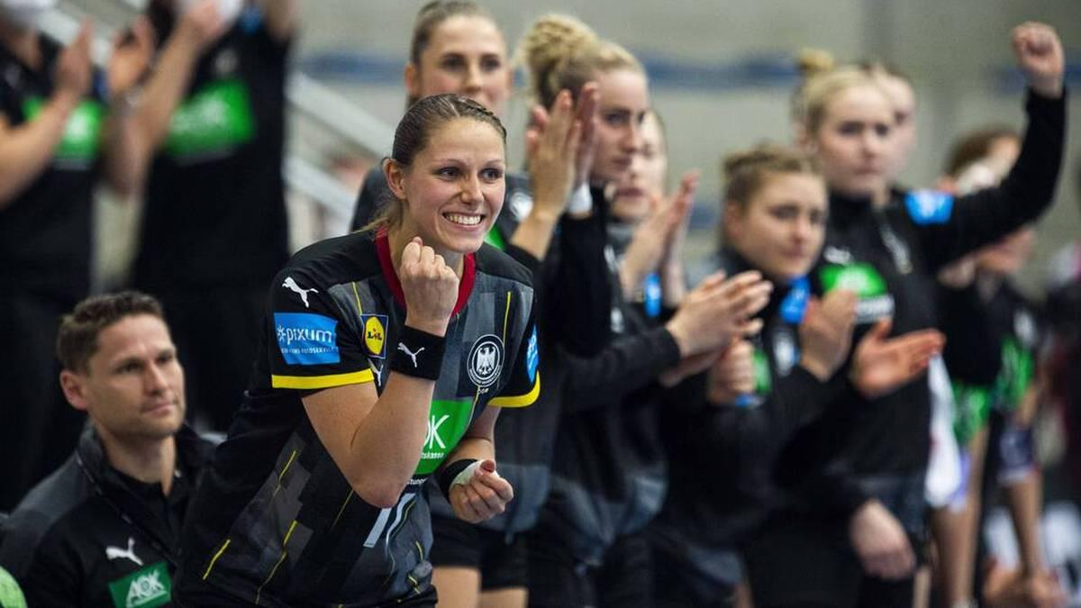 Deutschland startet optimistisch in die EM-Qualifikation