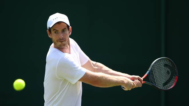 Previews: The Championships - Wimbledon 2019