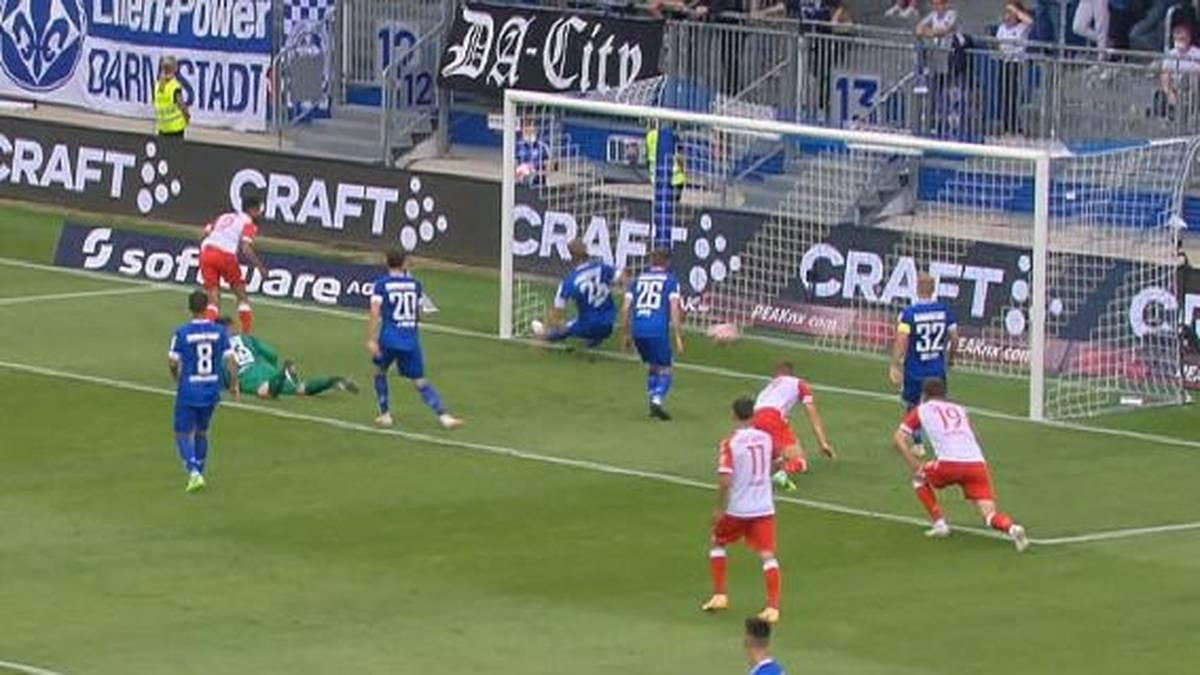 Bayern, aufgepasst! Leihspieler Singh trumpft in Liga 2 auf