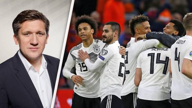 Matthias Becker, stellvertrendender Chefredakteur von SPORT, fordert vom DFB das Thema Alltags-Rassismus im Stadion ernst zu nehmen