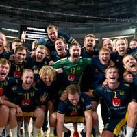 Wie ein NFL-Trick Schweden zum WM-Märchen verhilft