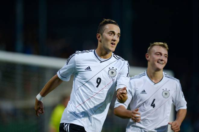 U19 Germany v U19 Wales - International Friendly