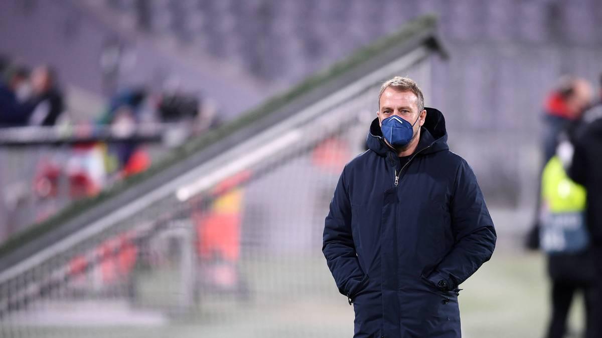 Nach dem Abschiedsgesuch von Hansi Flick, reagiert nun die Bayern-Führung. Warum es bei der Entscheidung des Triple-Trainers wohl kein Zurück mehr gibt.