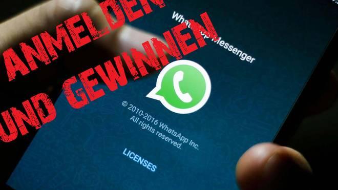 WhatsApp-GEWINNSPIEL: Gewinne einen POC Coron Air Spin