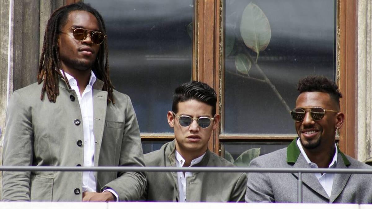 Ex-Bayern-Star wechselt nach Katar