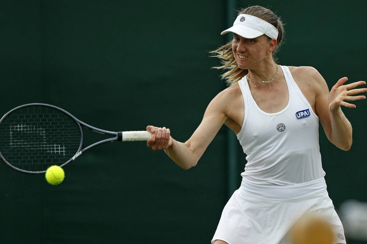 Tennisprofi Mona Barthel hat beim WTA-Turnier im rumänischen Cluj-Napoca ihre Auftakthürde gemeistert. Auch Anna-Lena Friedsam schafft es über Runde eins hinaus.