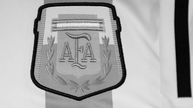 Der argentinische Fußballverband trauert um Micael Favre