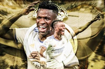Real Madrid kehrt nach über einem Jahr ins Santiago Bernabeu zurück und liefert gleich eine riesige Show. Die vielversprechenden Auftritte der Youngster und die Aussicht auf das neue Stadion lassen die Fans wieder träumen.