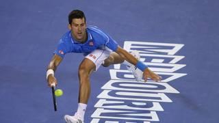 2015 Australian Open - Day 14-Novak Djokovic