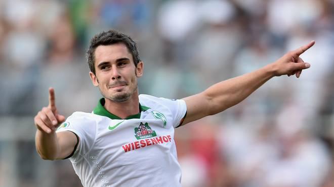 Wuerzburger Kickers v Werder Bremen  - DFB Cup