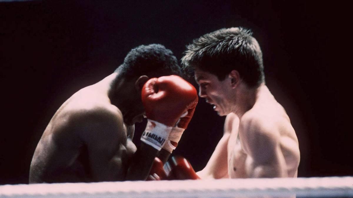 """Rocky"" Graciano Rocchigiani Eckhard Dagge -""Rocky"" Graciano Rocchigiani - Boxen: Diese deutschen Boxer waren Weltmeister Boxen: Diese deutschen Boxer waren Weltmeister"
