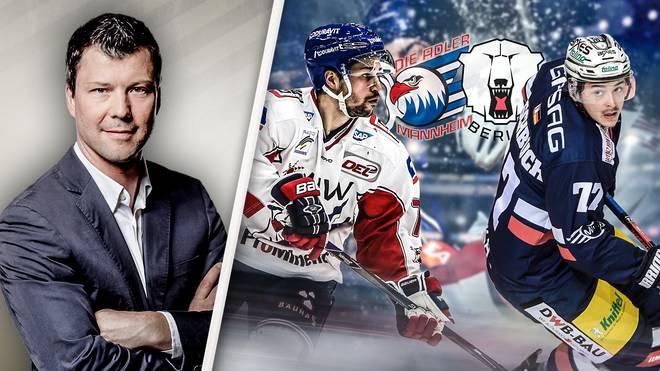 Eishockey, DEL, Rick Goldmann