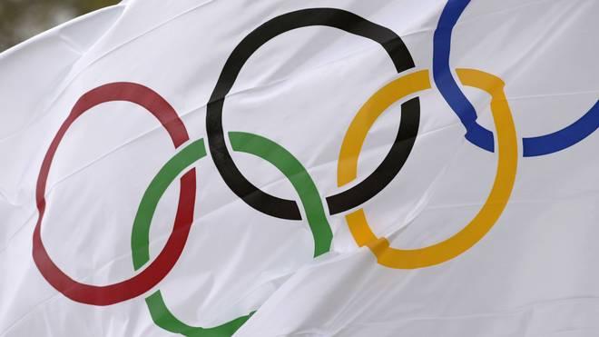 Die Olympischen Winterspiele finden vom  9. bis zum 25. Februar in Pyeongchang statt