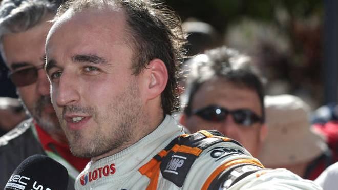 Robert Kubica betont, auch künftig in der WRC antreten zu wollen