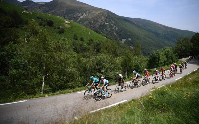 Tour de France 2019: 17. Etappe heute LIVE im TV, Stream & Ticker