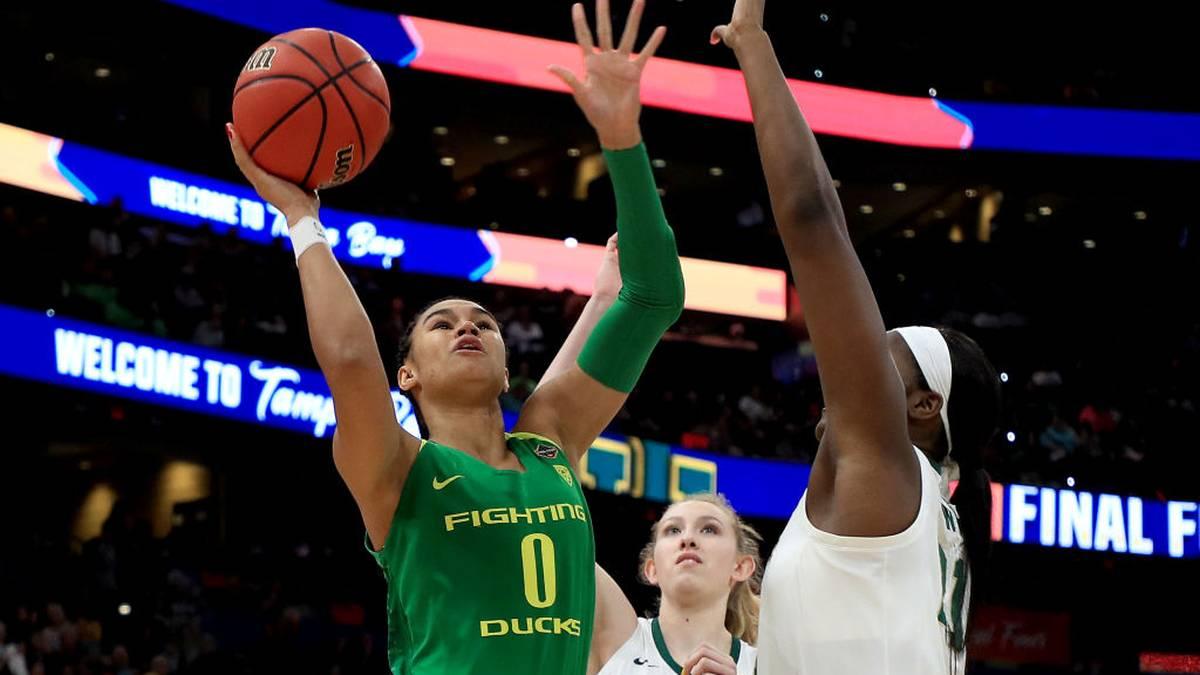 Satou Sabally wird bald in der WNBA spielen