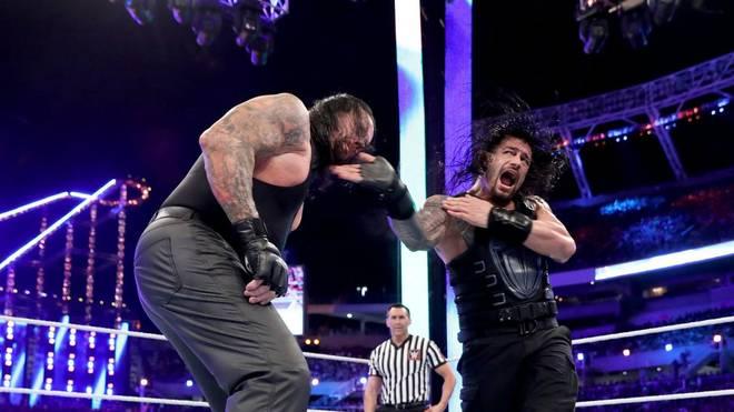 Roman Reigns: Die Karriere des an Krebs erkrankten WWE-Stars