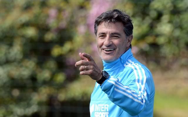 Michel, Marcelo Romero, Trainerentlassung, FC Malaga