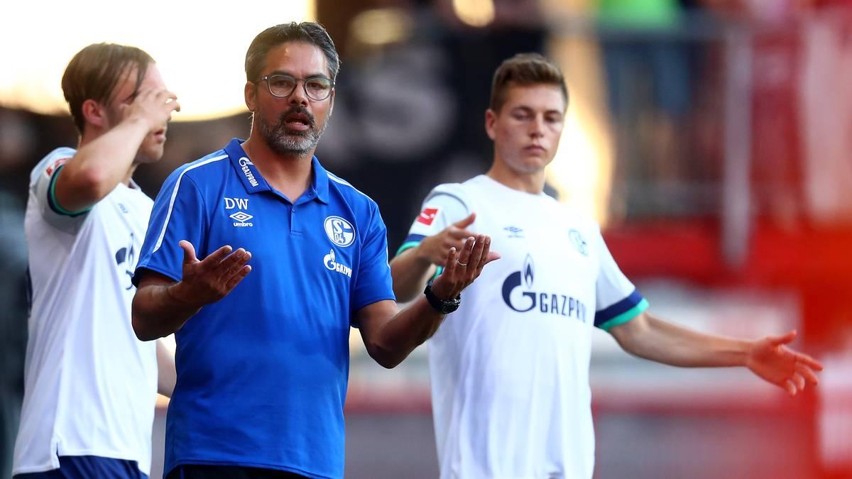 LIVE auf SPORT1: Nächster Härtetest für Schalke