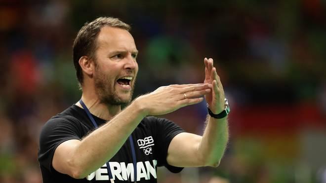 Die deutschen Handballer bereiten sich gegen Österreich auf die WM im Januar vor