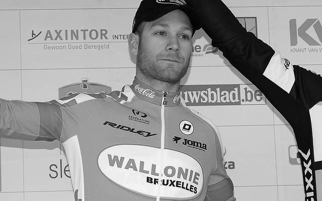Antoine Demoitie erliegt seinen schweren Verletzungen