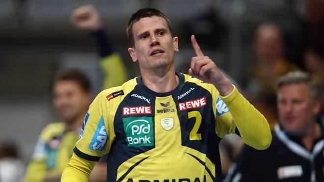 Handball, HBL: Rhein-Neckar Löwen schlagen TBV Lemgo und festigt Rang drei