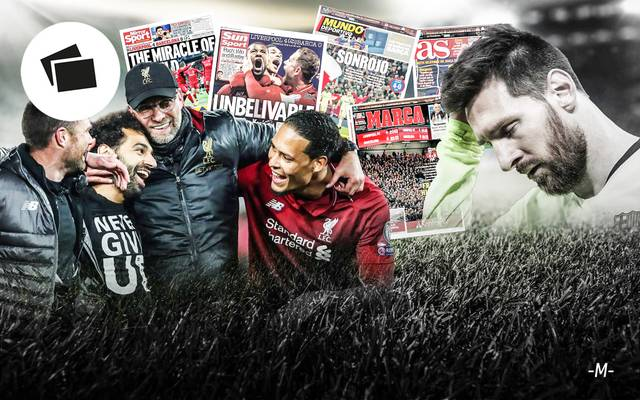 SPORT1-Montage: Marc Tirl/Getty Images